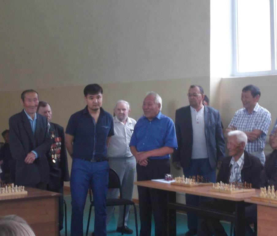 А.В. Шомоев