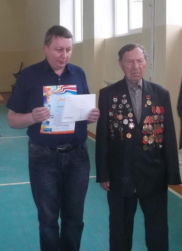 Емельянов Сергей, Байкальск