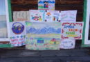 Закрытие месячника бурятского языка в Шимкинской школе-интернат