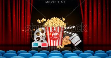 В «Кинокафе» — презентация фильма про Бурхан-Баабай!