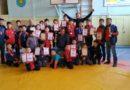 Наши юные борцы достойно выступили в Выдрино