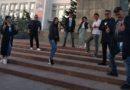 Тункинская этно-рокгруппа «Сагаан Турлааг» покорила Площадь Советов в родном городе Улан-Удэ